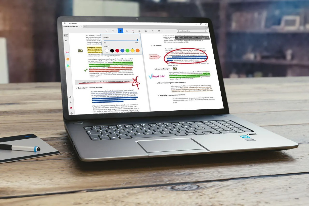 【Windows 10対応】おすすめPDF Readerの4つの特徴|クラウド連携・編集
